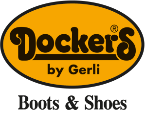 Logo Dockers by Gerli