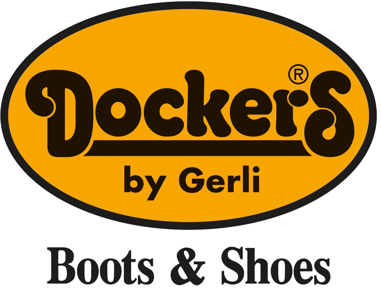 Logo Dockers by Gerli