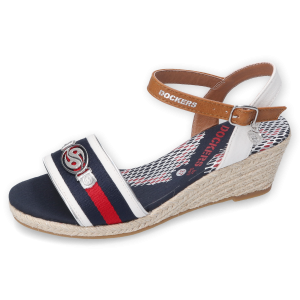 Damen Sandale Dockers by Gerli