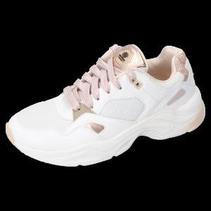 Damen Plateau Sneaker Dockers by Gerli