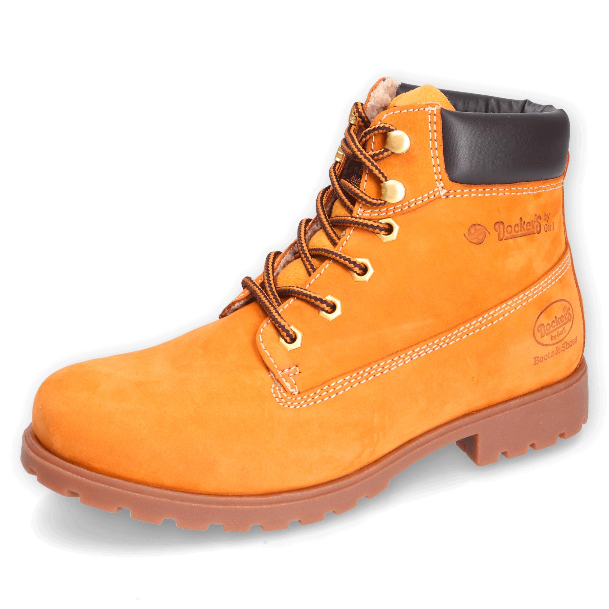 Herren Boot Dockers by Gerli
