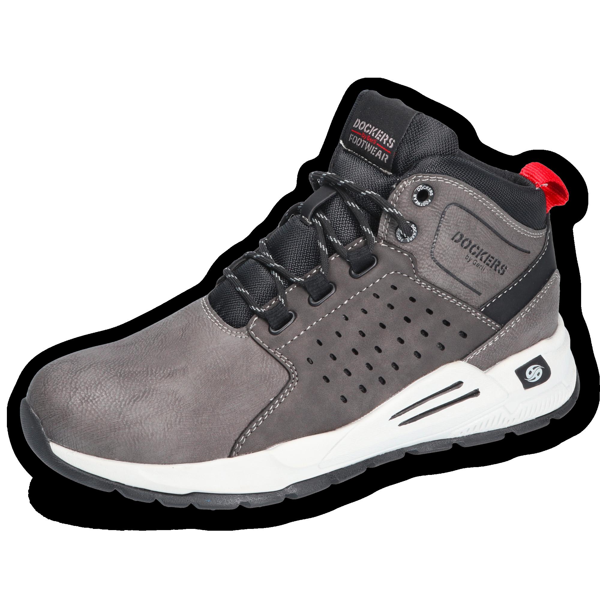 Herren Hightop Sneaker Dockers by Gerli